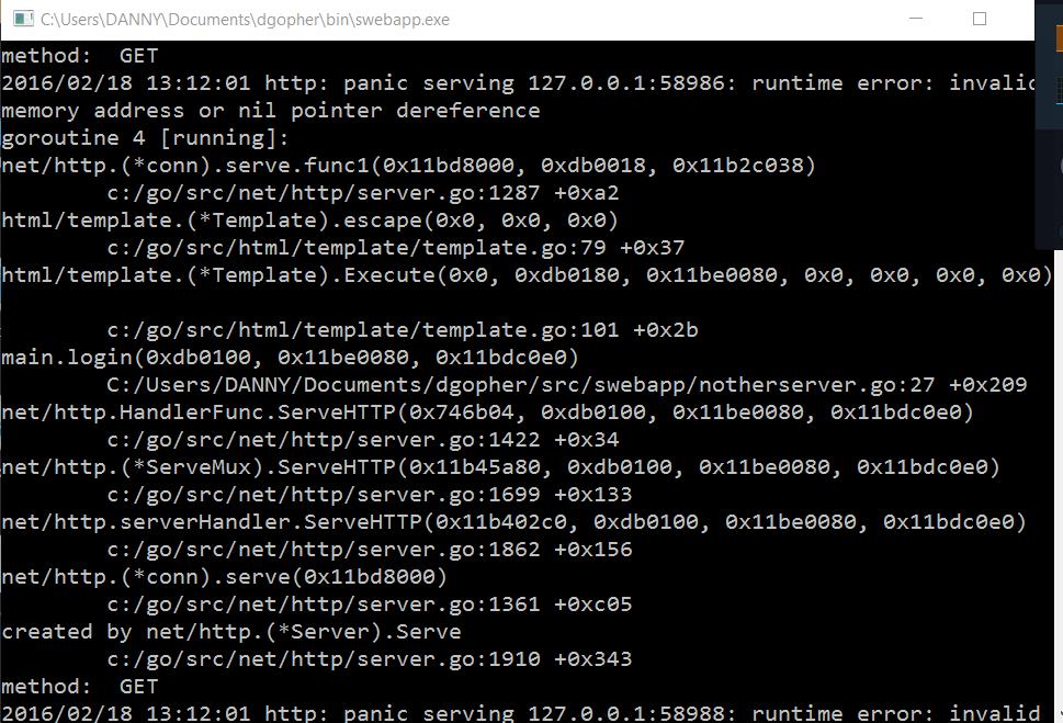 help fix a server error i m a beginner getting help go forum